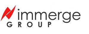 Immerge logo